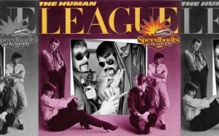 The Human League - Don&#039;t You Want Me Baby (Speedboats &amp; Big Explosions Scotch-Powered Remix)